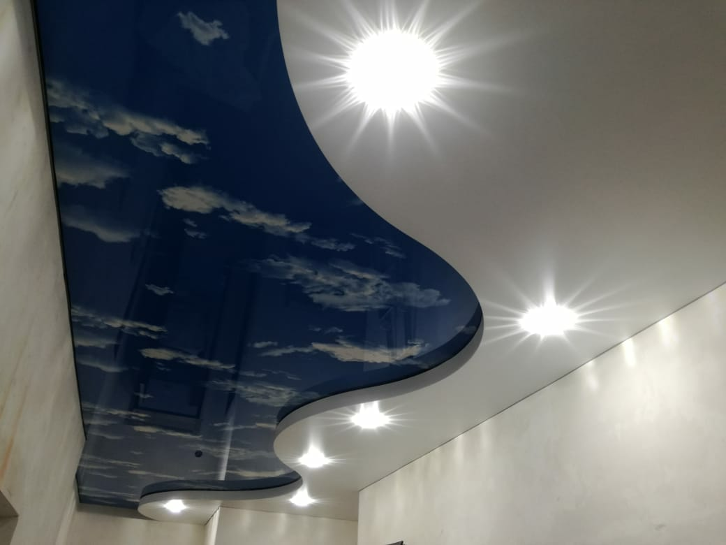 Натяжные потолки Балашиха. Натяжные потолки в Балашихе