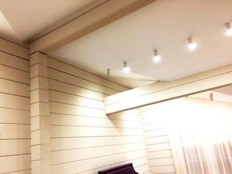 Натяжные потолки в Москве. Установка натяжных потолков в Москве Студия натяжных потолков