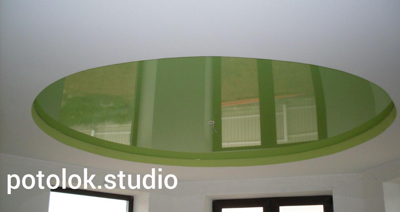 натяжные потолки в Реутове цена